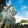 Victor Hugo Statue - Candie Gardens. Image: guernseyimages.com