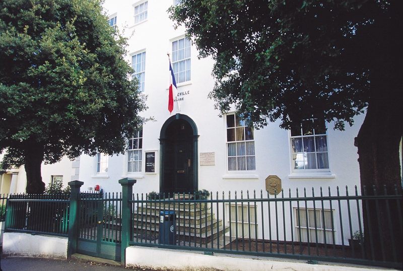a4d6a382ea0f3c Hauteville House - CLOSED FOR RENOVATIONS IN 2018 - Guernsey Museums