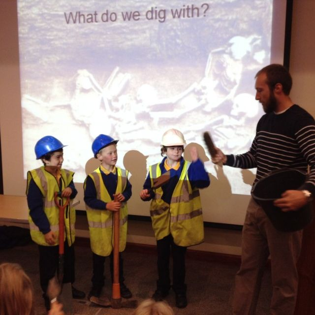 Guernsey History Timeline for Schools - Guernsey Museums