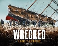 Wrecked by Patrick Martin